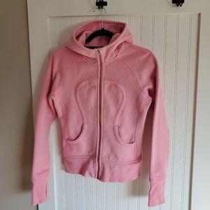 Lululemon Scooba jacket 6